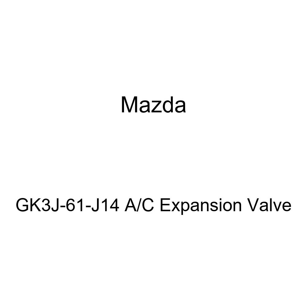 Mazda GK3J-61-J14 A//C Expansion Valve