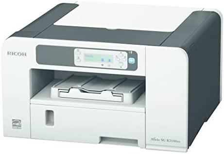 Ricoh SGK3100DN - Impresora de inyección de Tinta Monocromo ...