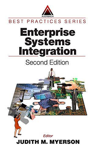 Enterprise Systems Integration (Best Practices)