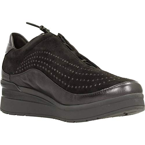 Grigio Donna Sneakers Stonefly 210144 08w qvz4E