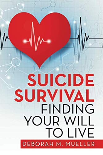 Suicide Survival Finding Your Will To Live