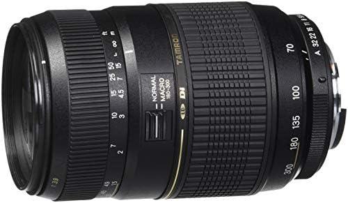 Tamron Af 70 300mm 4 5 6 Di Ld Macro 1 2 Digitales Objektiv