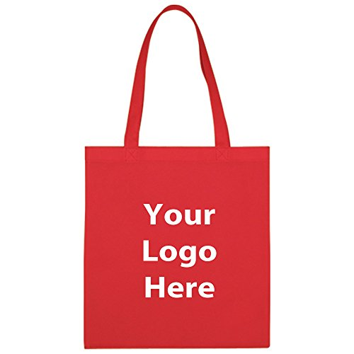 Imprinted Grocery Bags - 5