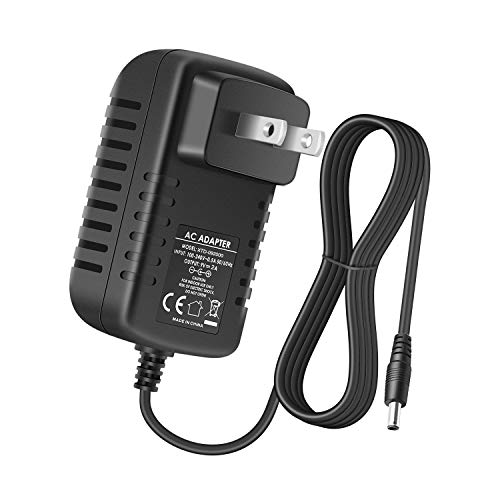 9V AC Adapter Wall Charger Adapter for Schwinn Elliptical Exercise Bike A10 A15 A20 A25 A40 101 102 103 430 420 270 240 230 220 245 250 Recumbent Upright Trainer 9V Schwinn Charger Power Supply Cord