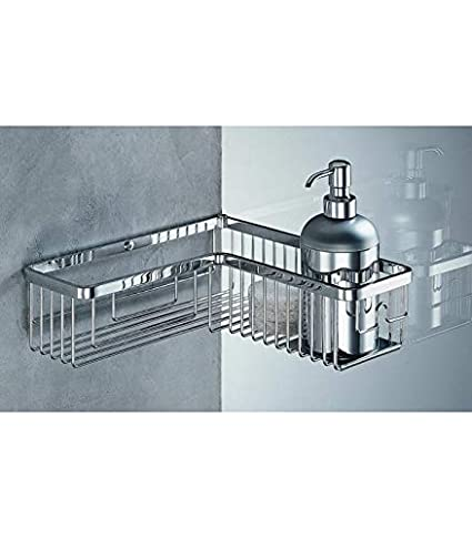 Cromo Colombo Design B96140CR Porta Oggetti Vasca//Doccia