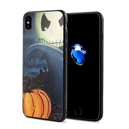 Amonee The Nightmare Before Christmas Bumper Cover for