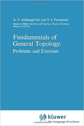 Livres d'epubs gratuits à télécharger Fundamentals of General Topology: Problems and Exercises (Mathematics and Its Applications) 1402003080 PDF FB2 iBook