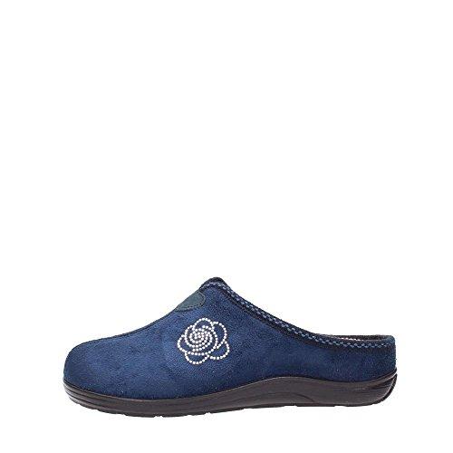 Grunland 98CELY CI1234 Slipper Women Blue