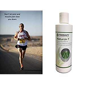 Naturcin T Pain Relief Odorless Cream with Trolamine Salicylate 10% & Aloe Vera for Arthritis, Back & Neck Pain, Carpal Tunnel, Tennis Elbow, Joints, Sciatica & Sore Muscles Lotion, 2 oz