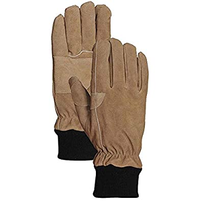 Bellingham C5562L Heavy-Duty Insulated Work Gloves