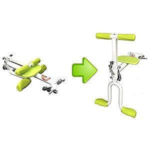 【PaPaSeat】Portable Light Weight Fast Install Child Bike Seat, Works with All City Bikes (USA, Canada, Paris, Milan, Warsaw, Tokyo, Taipei…)