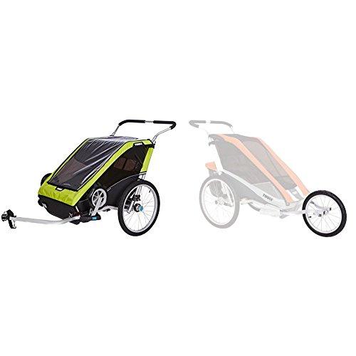 Chariot Cheetah 2 Stroller Kit - 3