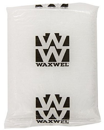 PARAMED Paraffin Wax Refill Unscented 6 Pack (1 lb. each) by WaxWel