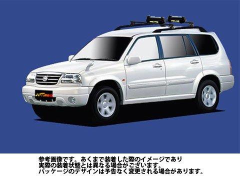 システムキャリア グランドエスクード 型式 TX92W SKシリーズ 1台分 平積み タフレック TUFREQ 精興工業 B06XZZFJJQ