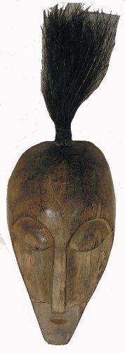 (Bali Shamans Mask)