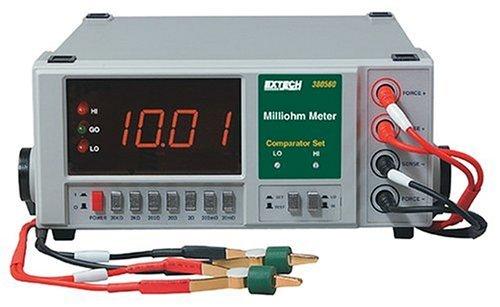 Extech 380560-NIST High Resolution Precision