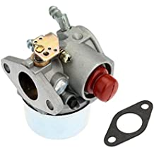 FitBest Carburetor for Tecumseh 640135A OH195XA OH195EA 5.5HP Pressure Washer Snow Thrower Carb