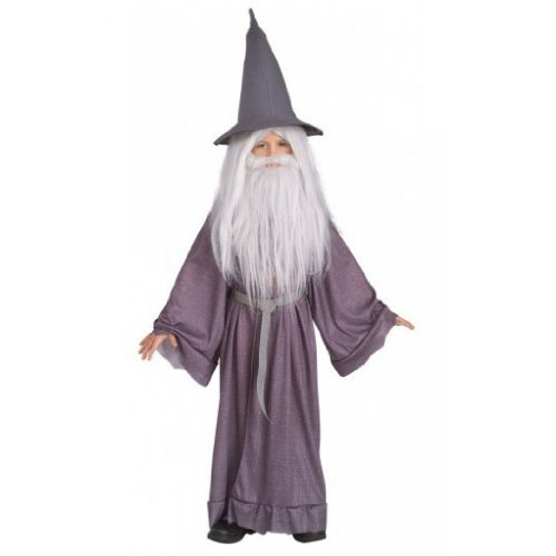 (Gandalf Child Costume - Large)