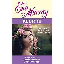 Ena Murray Keur 18 (Afrikaans Edition)