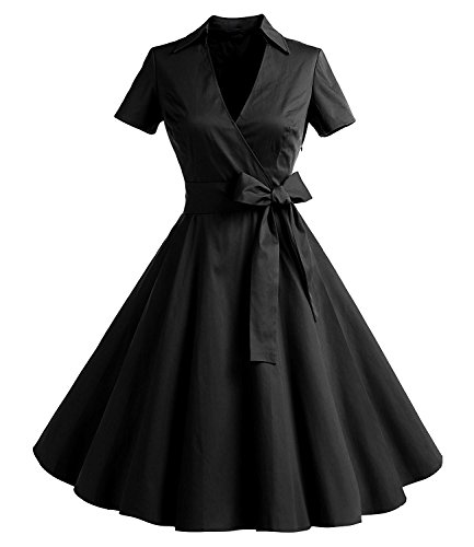 dresses from 1950s - 2