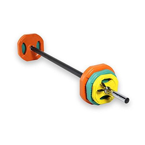 ELJQI - Juego Barra De Body Pump - 28 Milimetros product image