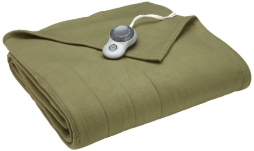 sunbeam full electric blanket - 3