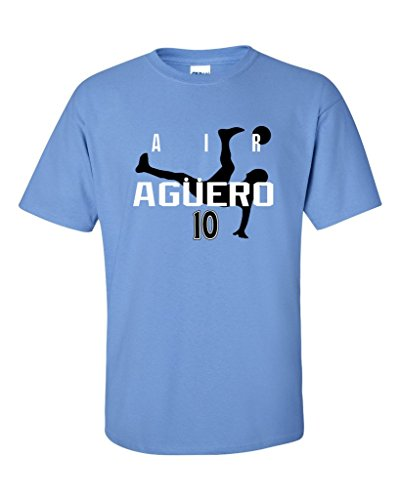 League Champions T-shirt (Sergio Aguero Manchester City