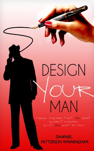 Design Your Man: The Book