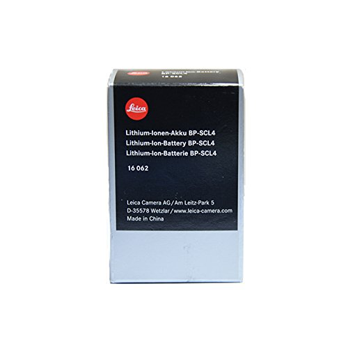 Leica BP-SCL4 Lithium-Ion Battery Pack by Leica