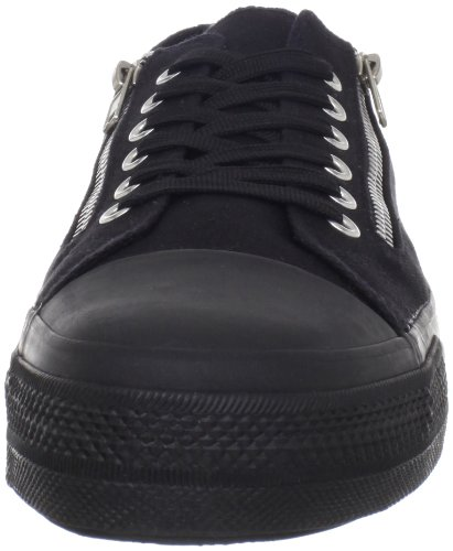 Demonia Deviant-06 - gothique chucks baskets chaussures unisex 36-46