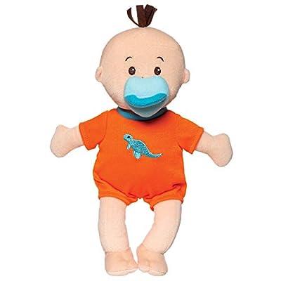 Manhattan Toy Wee Baby Stella Tiny Dino 12