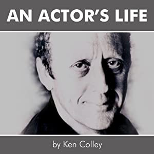 An Actor's Life Audiobook