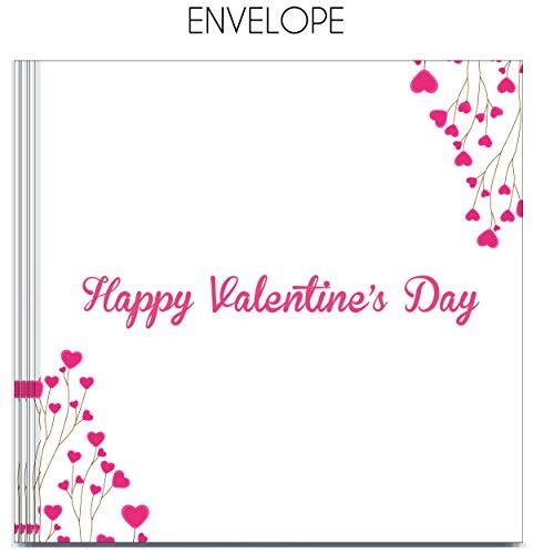 Kids Valentine Card Packs Foil Day Dinosaur Cards W Temporary Tattoos /& Heart En