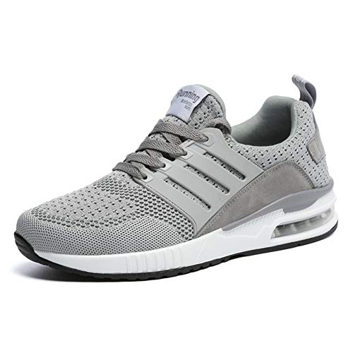 Torisky Sneakers Casual Women Sport Road Fitness Athletic Outdoor Mesh Grey Trainers Running Shoes Men Gym AA1rxq