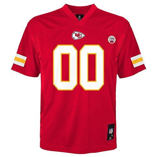 NFL Toddler Team Color Fashion Jersey