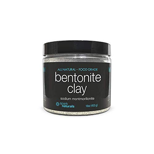 Bentonite Clay Powder Internal External
