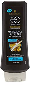 Extra Care Marrakesh Oil & Coconut Conditioner 400ml