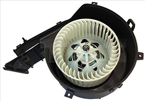 TYC 530 0001 Interior Blower Fan Motor Heater Blower fan motor 9-3 (YS3D)   9 3 (YS3 °F)/9-3 Cabriolet (YS3D):
