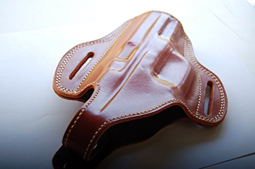 Cal38B96A Beretta Handcrafted Leather Holster