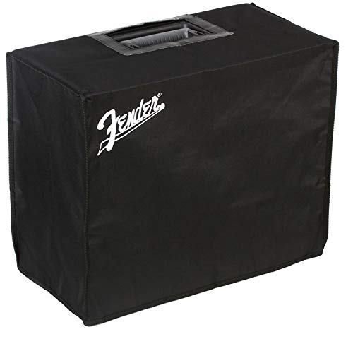 Fender Mustang GT 100 Amplifier Cover (Best Amps For Fenders)