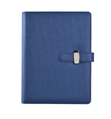 Journal Cover (WEICHUAN A5 PU leather cover Business Journal,Portfolio Notebook)