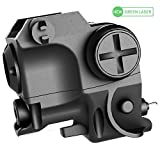 Laspur Advanced Optics Tactical Sub Compact Rail