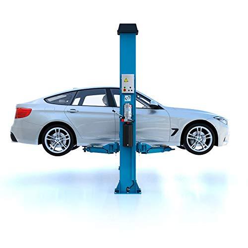 Hebeb/ühne 2-S/äulen hydraulisch 2-S/äulen Pkw Hebeb/ühne 4.0 Tonnen 400V H/öhe 2.82m