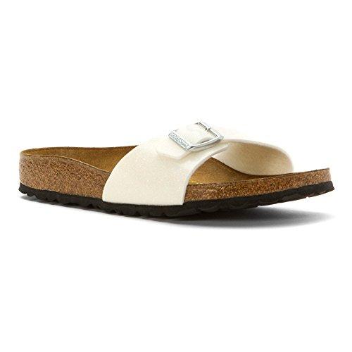 White Sandals 37 Galaxy Magic Madrid Bilkensstock vpqwIFp
