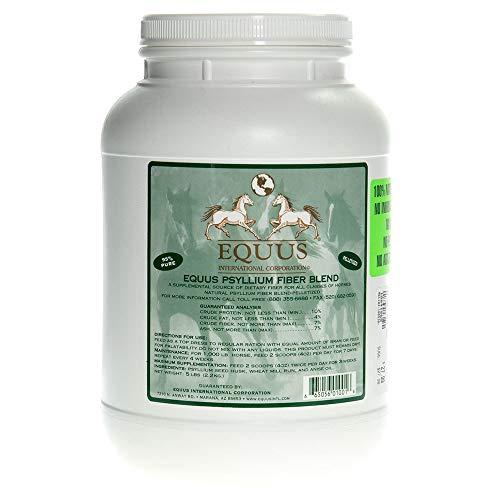 (Equus International Corp Equus Psyllium Fiber Blend 5 lb 5LB)