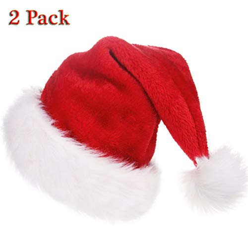 2e56a0142 Looking for a santa hat for men? Have a look at this 2020 guide ...
