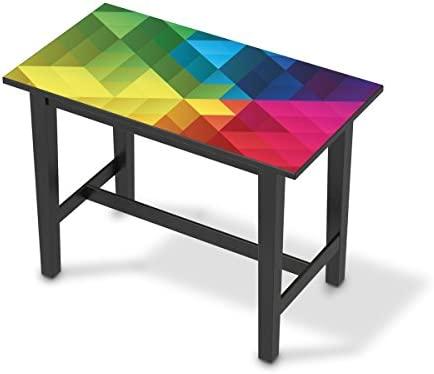 Muebles de pantalla para Ikea utby Bar Mesa 120 x 60 cm Pegatinas ...