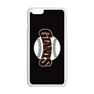 Cool-Benz san francisco giants logo Phone case for iPhone 6 plus