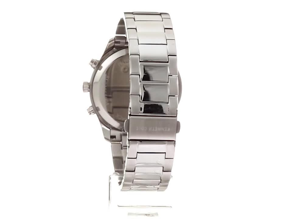 Kenneth Cole New York Dress Watch (Model: KC51055004)