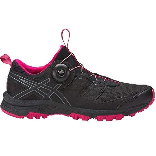投げる通り抜けるたるみアシックス女性gel-fujirado Trail Running Shoes
